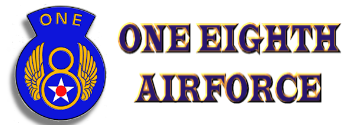 ONE EIGHTH AIRFORCE